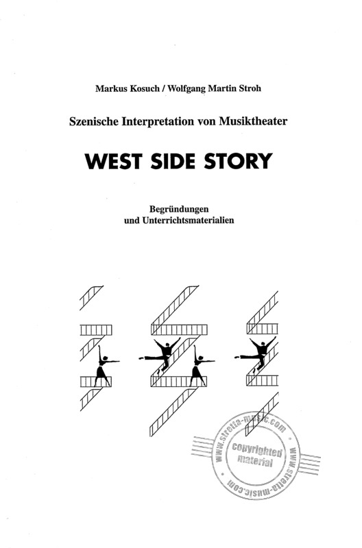 Kosuch M. / Stroh W. M.: West Side Story