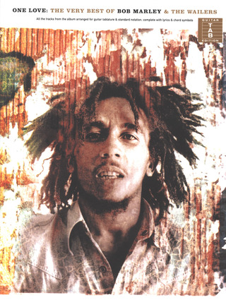 Bob Marley: One Love: The very Best of Bob Marley and The Wailers