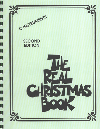 The Real Christmas Book – C