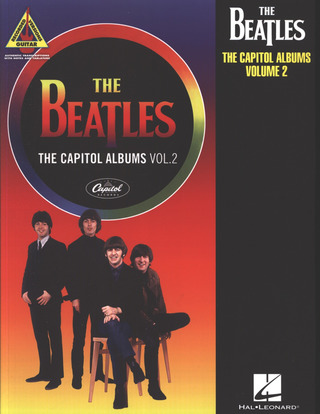 The Beatles: The Capitol Albums 2