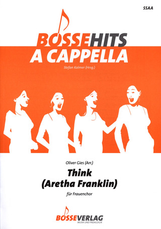 Aretha Franklin: Think