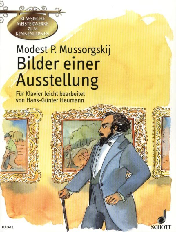 Klassische Meisterwerke zum Kennenlernen