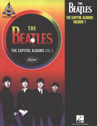 The Beatles: The Capitol Albums 1