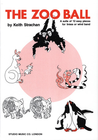 Keith Strachan: The Zoo Ball
