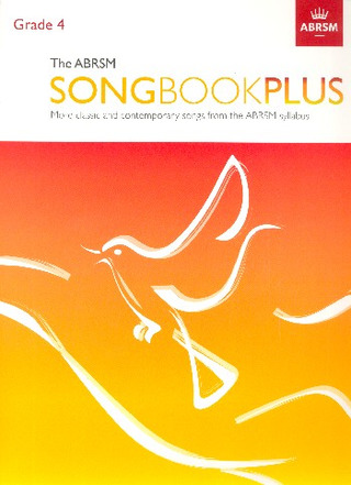 The ABRSM Songbook plus – Grade 4