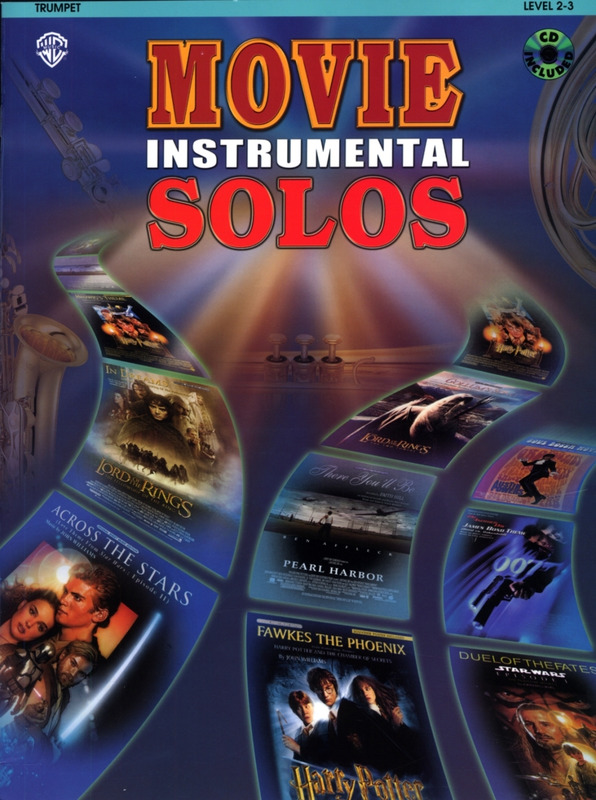 Movie Instrumental Solos (0)