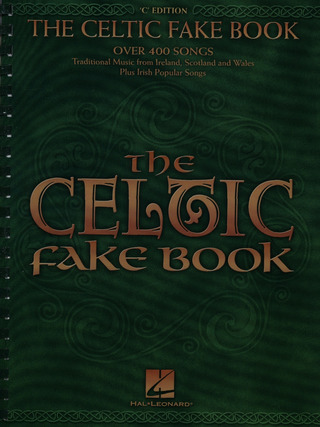 Celtic Fake Book