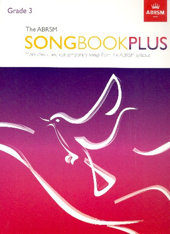 The ABRSM Songbook Plus – Grade 3