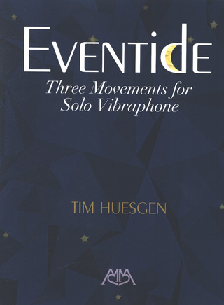 Tim Huesgen: Eventide