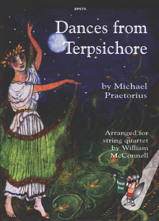 Michael Praetorius: Dances From Terpsichore