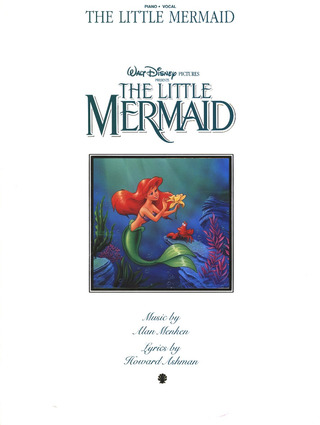 Alan Menken: Little Mermaid