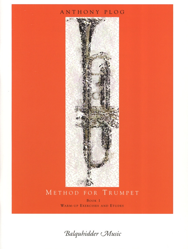Anthony Plog: Method for Trumpet 1