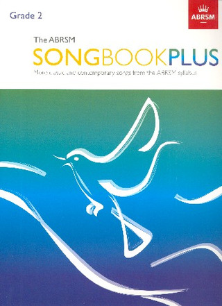 The ABRSM Songbook Plus – Grade 2
