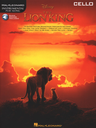 Elton John m fl.: The Lion King