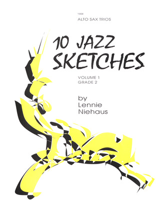 Lennie Niehaus: 10 Jazz Sketches 1