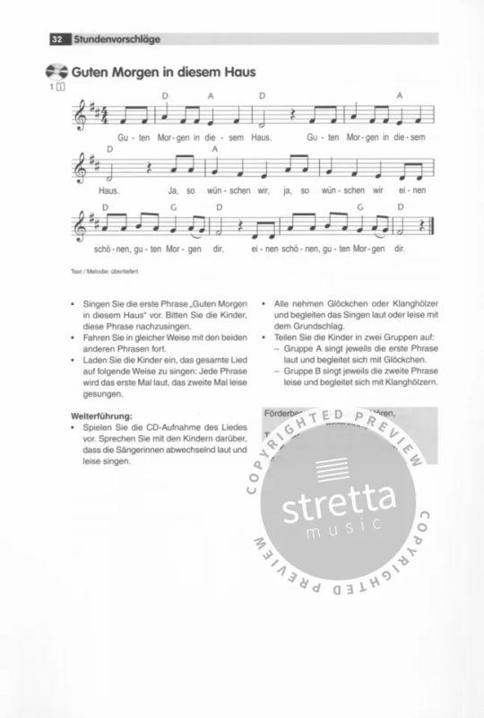 Musikkindergarten Praxisbuch 1 De Angelika Jekic Et Al