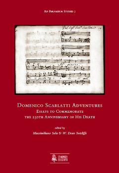 Domenico Scarlatti Adventures