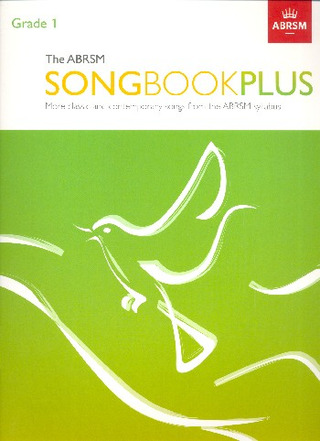 The ABRSM Songbook Plus – Grade 1