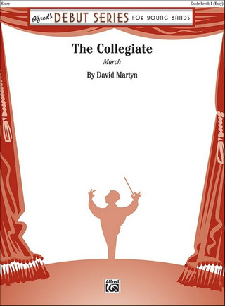 David Martyn: The Collegiate