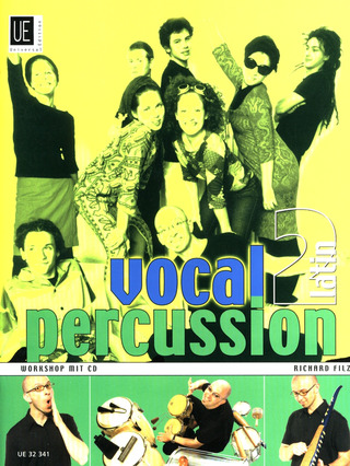 Vocal Percussion 2