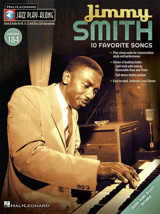 Jimmy Smith: Jimmy Smith