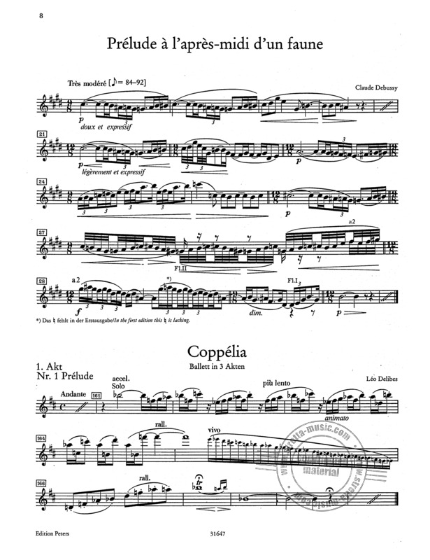 Piccoloflöte Lernen