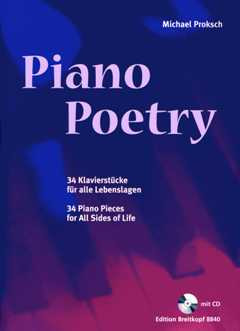 Michael Proksch: Piano Poetry