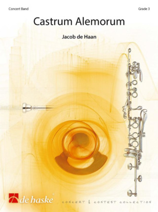 Jacob de Haan: Castrum Alemorum