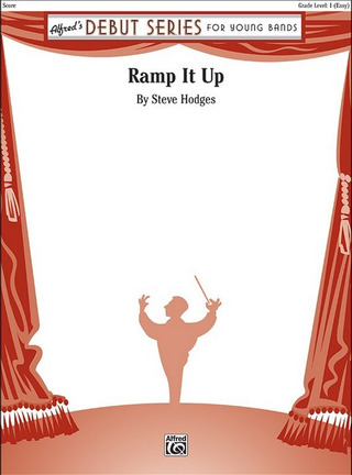 Steve Hodges: Ramp It Up
