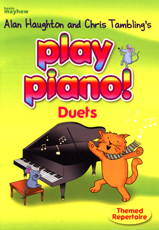 Christopher Tambling et al.: Play Piano Duets