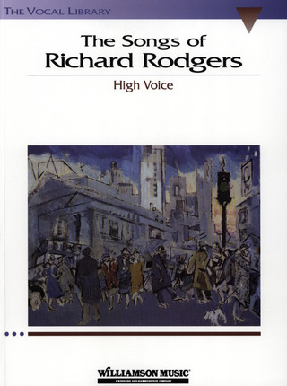 Richard Rodgers: Songs Of Richard Rodgers High Voice