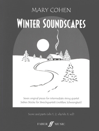 Mary Cohen: Winter Soundscapes