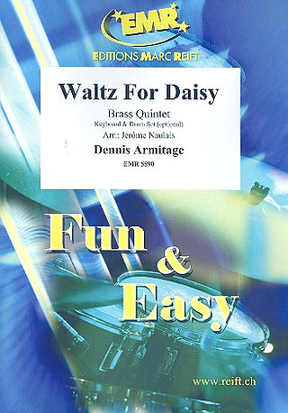 Dennis Armitage: Waltz For Daisy