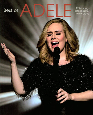 Adele Adkins: Best of Adele