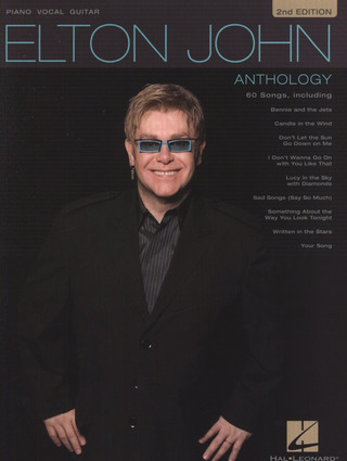 Elton John: Elton John - Anthology