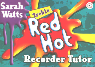 Sarah Watts: Red Hot Recorder Tutor - Student