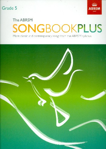 The ABRSM Songbook Plus – Grade 5