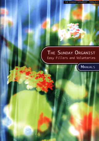 The Sunday Organist – Manuels