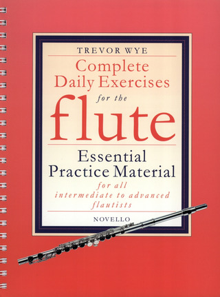 Trevor Wye: Complete daily exercises