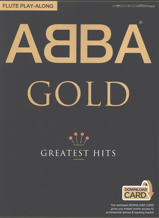 ABBA: ABBA Gold :Greatest Hits