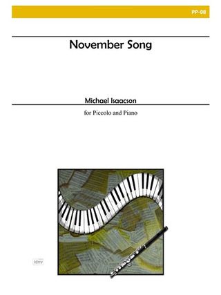 Michael Isaacson: November Song