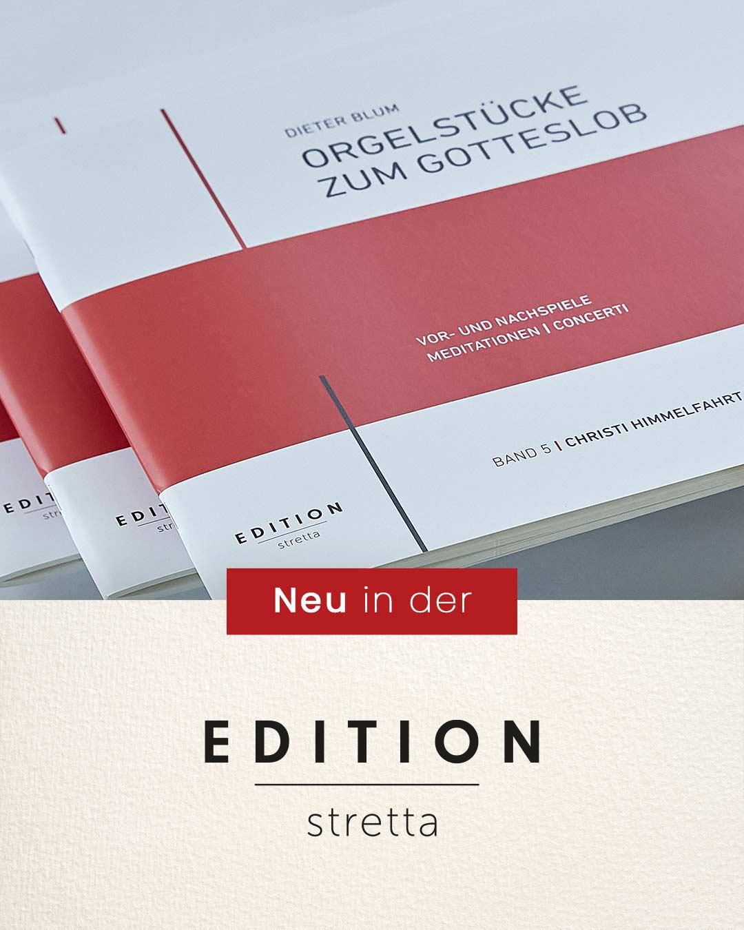Orgelstücke zum Gotteslob 5 | Christi Himmelfahrt | Pfingsten