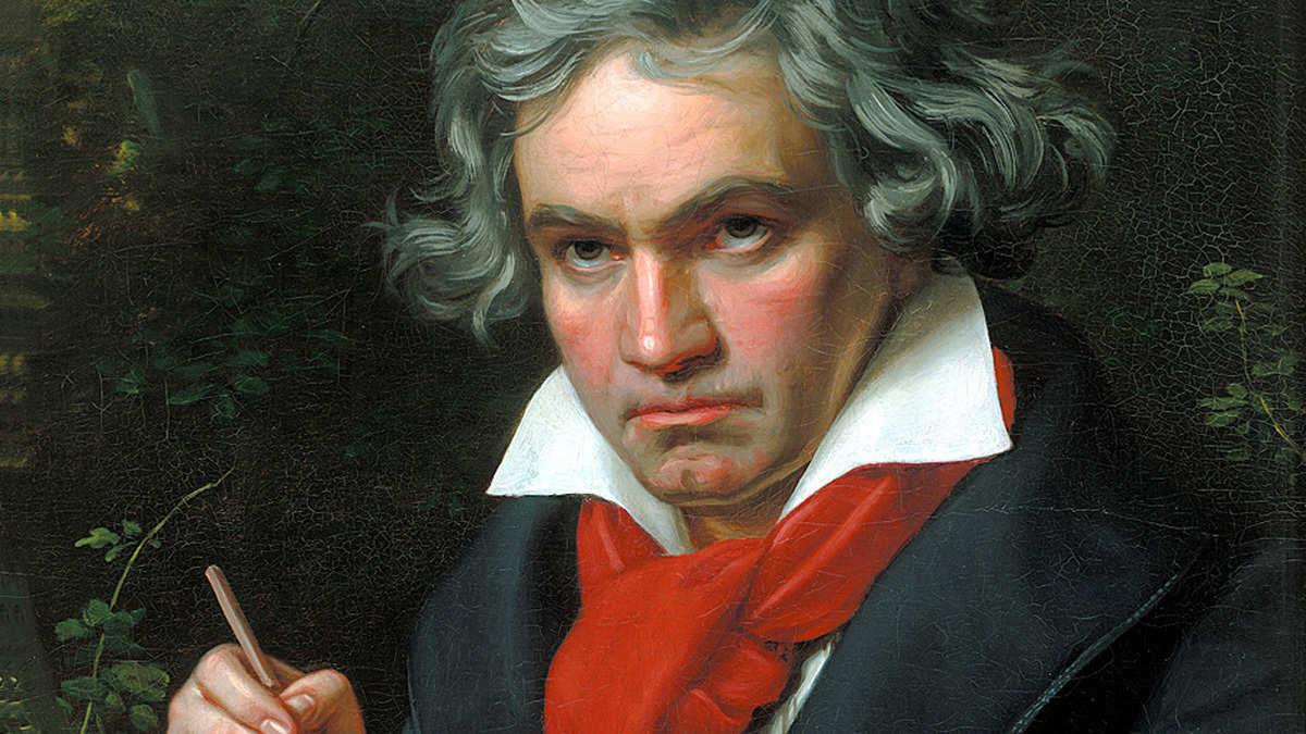 Beethoven – Klavierstücke