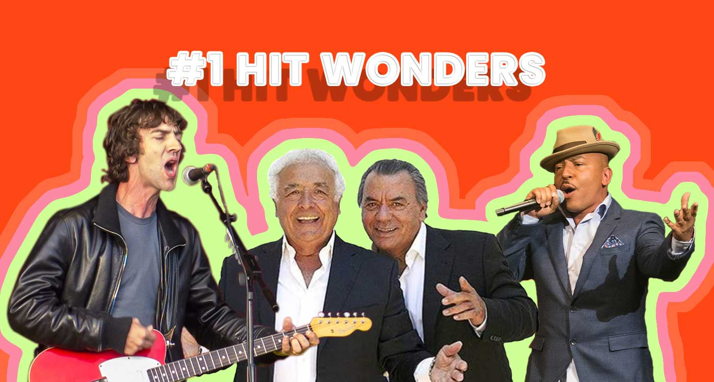 One-Hit-Wonders